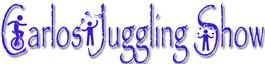 Carlos Juggling Show - Lo spettacolo giusto per tutte le tue feste